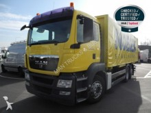 camion MAN TGS 26.360 6X2-2 LL (Euro5 Klima Luftfed. ZV)