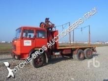 camion piattaforma Fiat