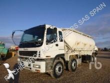 camión Isuzu CYH51Y