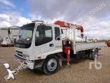 camión Isuzu FSR33L