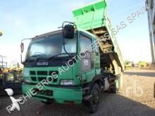 camión Isuzu CXZ51K