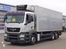 camion MAN TGS 26.400 *Euro 5*Intarder*Carrier Supra 850*