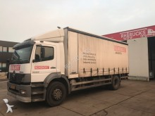 camion Mercedes Atego 1823 L
