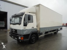camion MAN 8.163 (FULL STEEL SUSPENSION)