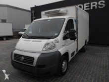 camion Fiat Ducato Tiefkühlkoffer Thermoking V300 Max