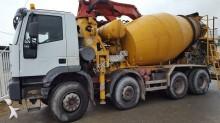camion Iveco Cursor 380