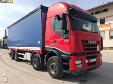 camion Iveco Stralis AS 260 S 50