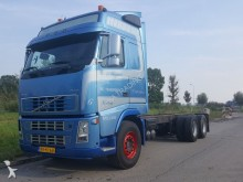 camión Volvo FH 12.460 6x2 Manual