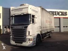 camión Scania R R 420