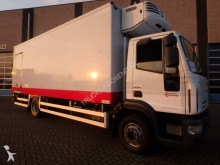 camión Iveco Eurocargo 150E24 + manual + Thermo king