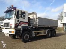 camión MAN 27.403