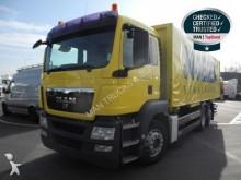 camion MAN TGS 26.360 -2 LL