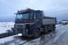 camión Volvo FH 16