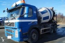 camion Volvo FM12 460