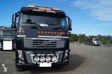 camión Volvo FH16 610