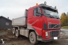 camión volquete usado