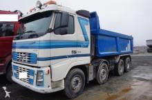 camión Volvo FH540