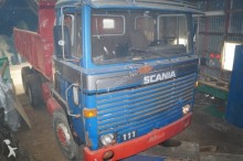 camion Scania 111