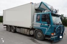 ciężarówka chłodnia Volvo