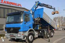 ciężarówka Mercedes Actros 3332