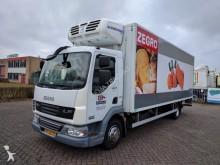 camión DAF LF45-160 4x2 EEV 164.000km! 7m Koel-Vriesbak