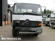 camion Mercedes Atego 1828 full steel manual