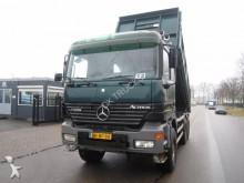 camión Mercedes Actros 3335 6X6 KIPPER