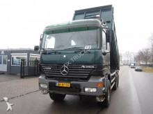 camion Mercedes Actros 3335 6X6 KIPPER