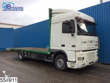 camion DAF 95 XF 430 EURO 2, Manual, Retarder