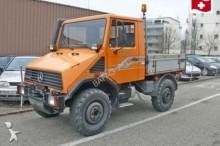 camión Unimog U 90 4x4