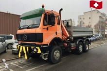 camion Mercedes 3273