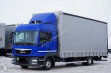 camion MAN MAN / TGL / 12.250 / E 6 / FIRANKA + WINDA