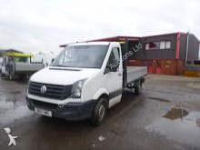 camion Volkswagen CRAFTER CR35 2.0TDI 109