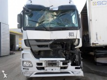 camion Mercedes Actros 2544