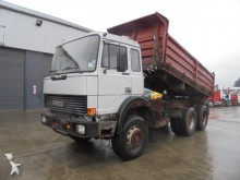 Iveco Magirus 260-34 (BIG AXLE / STEEL) truck