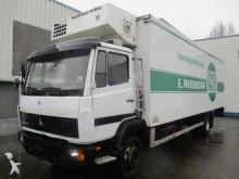 camion Mercedes 1117 Ecoliner