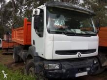camión Renault CAMION CON GANCHO RENAULT 260 4X2 2000