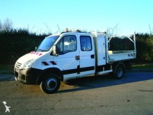 camion Iveco Daily 65C15D