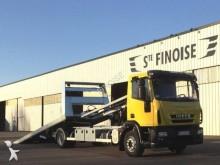 camion Iveco Eurocargo 140E28