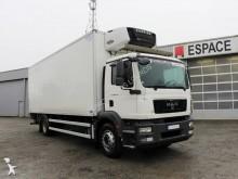 camión MAN TGM 18.290