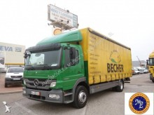 camion Mercedes Atego 1526