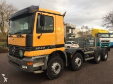 camion Mercedes Actros 3240 EPS FULL STEEL