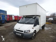 camion Ford TRANSIT T350 2.4TDI 90PS
