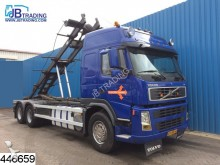 camión Volvo FM13 400 7B446659, 6x2, 10 Wheels, Manual, Airco