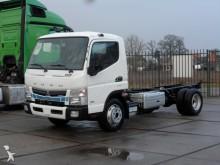 camion telaio incidentato
