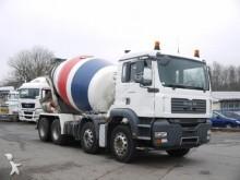 camion cisterna polverulenti usato