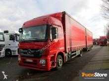 camion Mercedes Actros 1844L54 L
