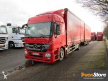 camión Mercedes Actros 1844LS54 L