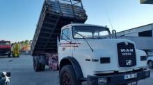 camion MAN 16.240