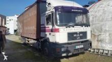 camion MAN 26.422